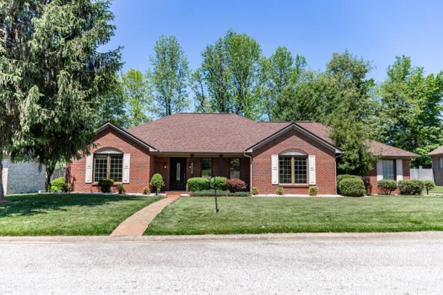 4306 Edgewood Court, Owensboro, KY 42303 (MLS #73546) :: Farmer's House Real Estate, LLC