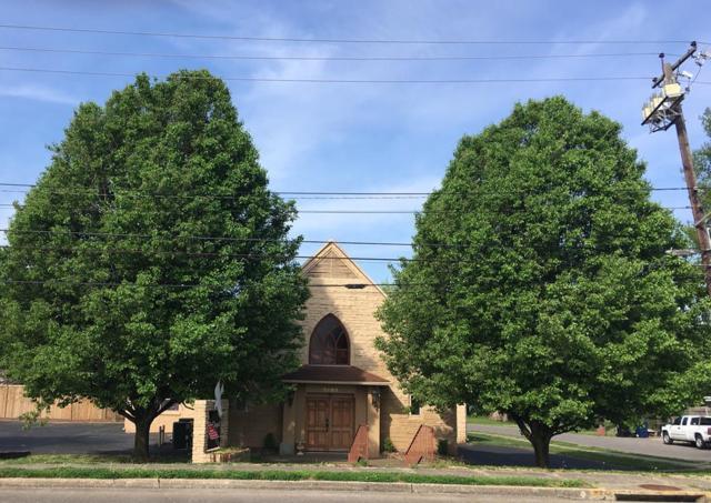 2624 New Hartford Road, Owensboro, KY 42303 (MLS #73565) :: Farmer's House Real Estate, LLC