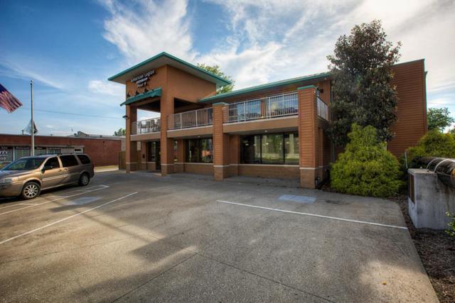736 Frederica St, Owensboro, KY 42301 (MLS #73668) :: Kelly Anne Harris Team