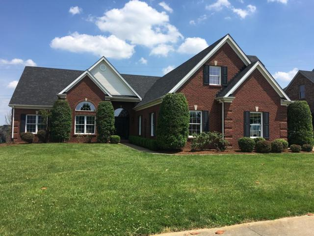 4549 Oakhurst Bend, Owensboro, KY 42303 (MLS #73729) :: Farmer's House Real Estate, LLC