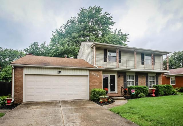 2435 N Stratford Dr, Owensboro, KY 42301 (MLS #73772) :: Kelly Anne Harris Team