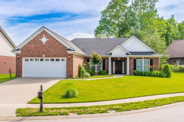 4555 Springhurst Lane, Owensboro, KY 42303 (MLS #73787) :: Farmer's House Real Estate, LLC