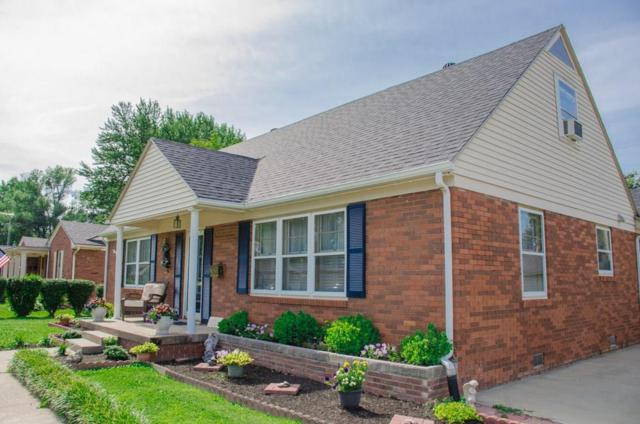 2201 Stratford Drive South, Owensboro, KY 42301 (MLS #73939) :: Kelly Anne Harris Team