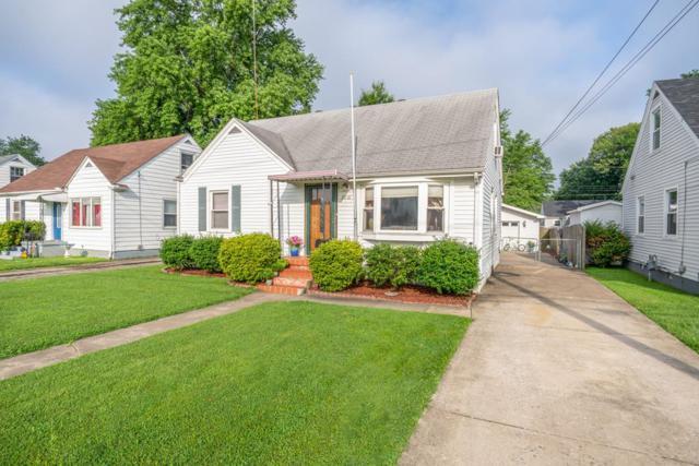 3010 Allen St, Owensboro, KY 42303 (MLS #74060) :: Farmer's House Real Estate, LLC