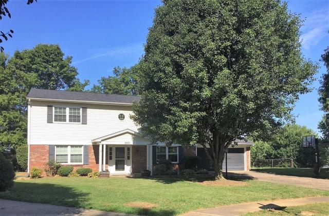 3501 Aristides Dr, Owensboro, KY 42303 (MLS #74125) :: Farmer's House Real Estate, LLC