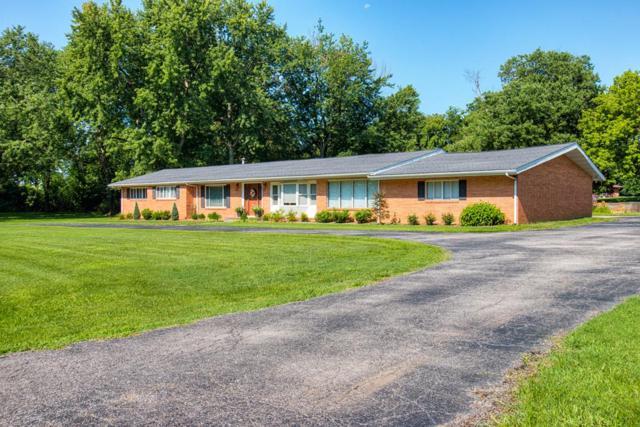 1630 Antler Ave, Owensboro, KY 42303 (MLS #74133) :: Farmer's House Real Estate, LLC