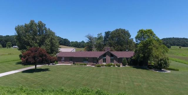 9849 Mccamish Rd, Whitesville, KY 42378 (MLS #74134) :: Farmer's House Real Estate, LLC