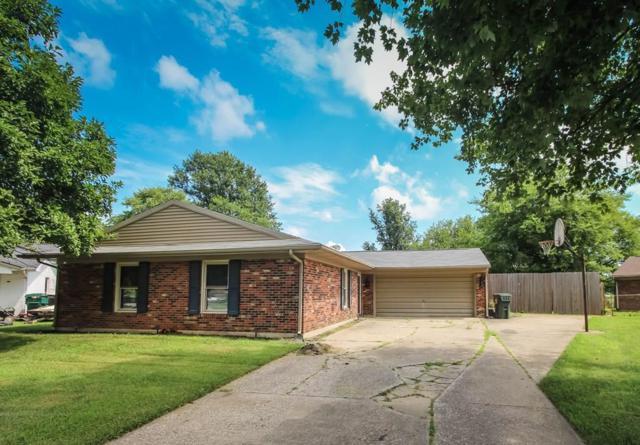 177 Hummingbird Lp E, Owensboro, KY 42301 (MLS #74135) :: Farmer's House Real Estate, LLC
