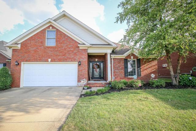 3052 Creek Branch Cove, Owensboro, KY 42303 (MLS #74137) :: Farmer's House Real Estate, LLC