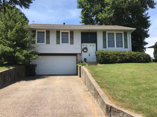 1412 Gilbert Lane, Owensboro, KY 42303 (MLS #74168) :: Farmer's House Real Estate, LLC