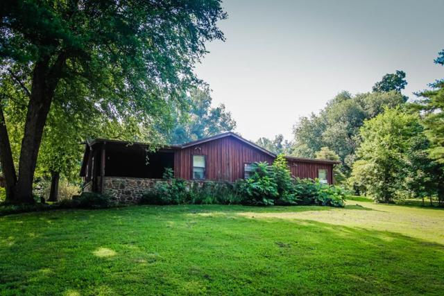 3180 Hwy 142, Philpot, KY 42366 (MLS #74174) :: Kelly Anne Harris Team