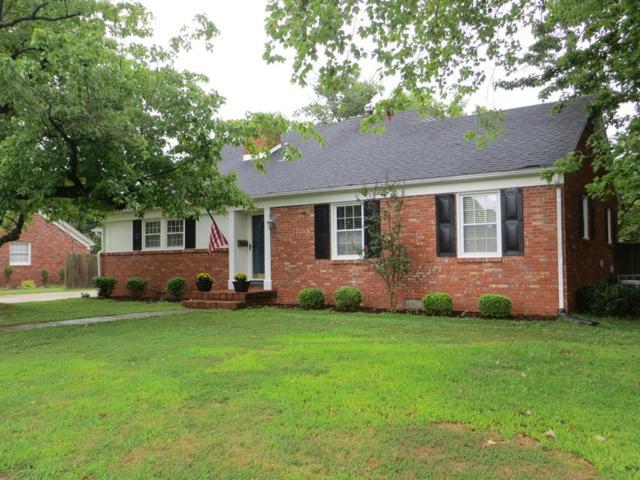 2115 Sheridan Place, Owensboro, KY 42301 (MLS #74180) :: Farmer's House Real Estate, LLC