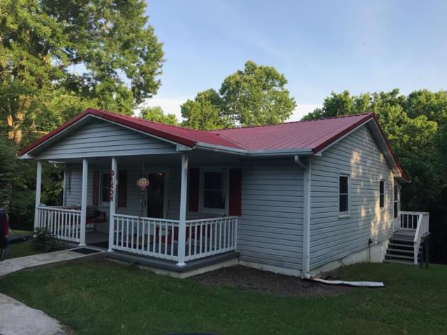 173 1st St, Rosine, KY 42370 (MLS #74222) :: Farmer's House Real Estate, LLC