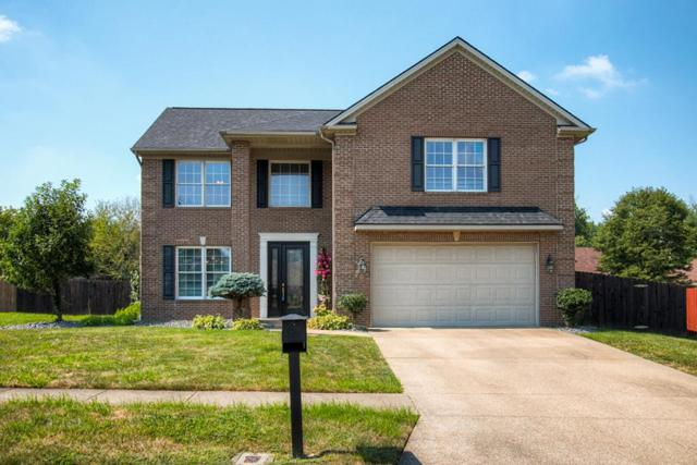 2988 Waterside Drive, Owensboro, KY 42303 (MLS #74259) :: Farmer's House Real Estate, LLC