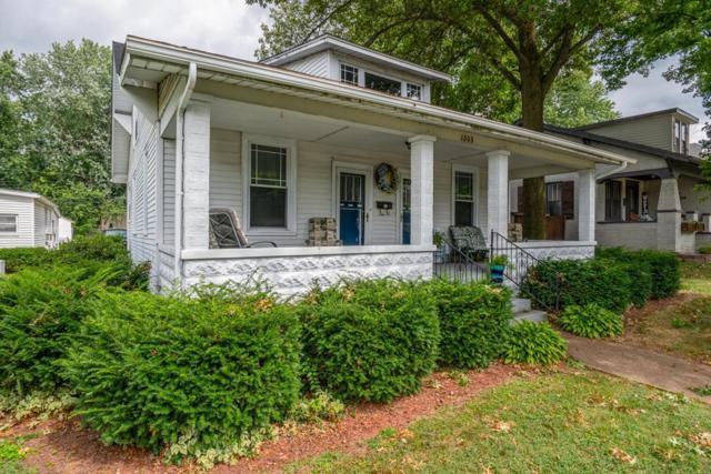 1303 Walnut St, Owensboro, KY 42301 (MLS #74264) :: Farmer's House Real Estate, LLC