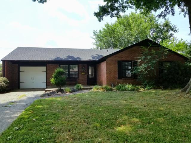 2606 Wesleyan Park Drive, Owensboro, KY 42301 (MLS #74272) :: Farmer's House Real Estate, LLC