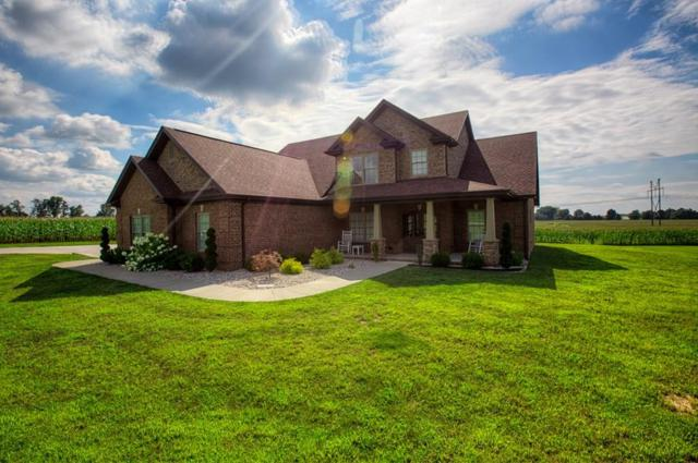 6568 Milton Road, Philpot, KY 42366 (MLS #74274) :: Farmer's House Real Estate, LLC