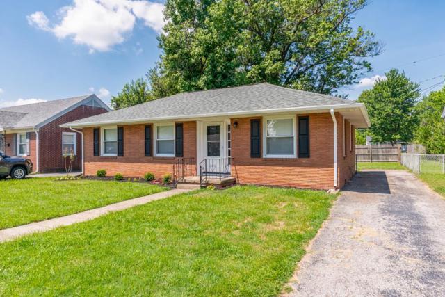 3136 Allen St., Owensboro, KY 42303 (MLS #74329) :: Farmer's House Real Estate, LLC