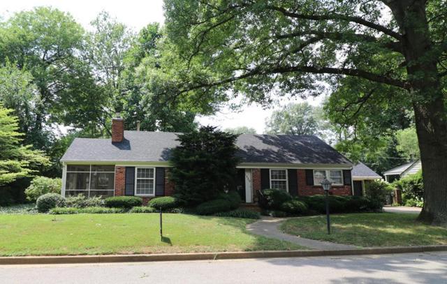 1928 Sheridan Place, Owensboro, KY 42301 (MLS #74332) :: Farmer's House Real Estate, LLC