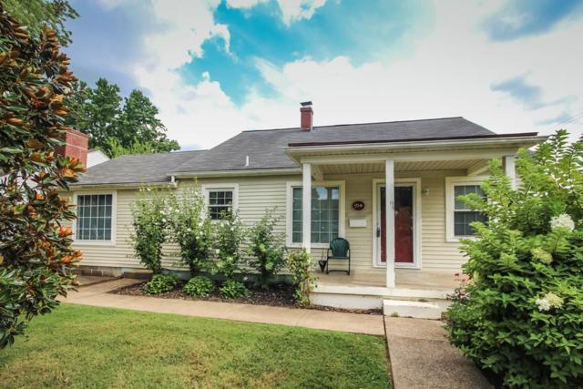914 Maple Ave, Owensboro, KY 42301 (MLS #74333) :: Farmer's House Real Estate, LLC
