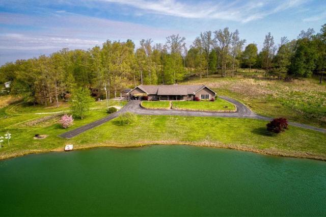 5625 Hwy 657, Lewisport, KY 42351 (MLS #74381) :: Farmer's House Real Estate, LLC