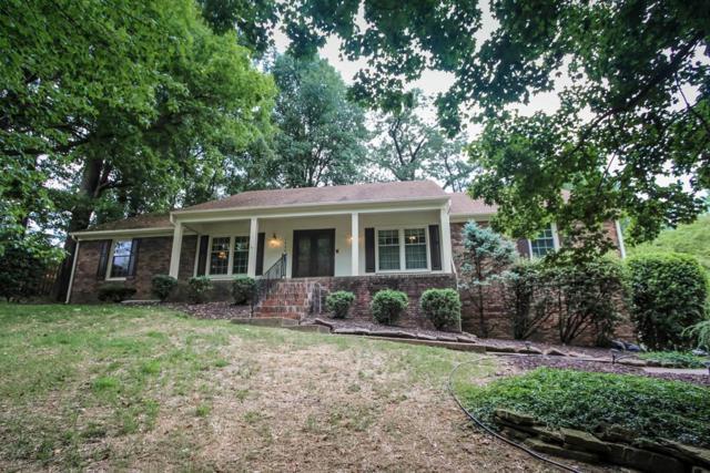 1440 Hunting Creek Dr., Owensboro, KY 42303 (MLS #74391) :: Farmer's House Real Estate, LLC