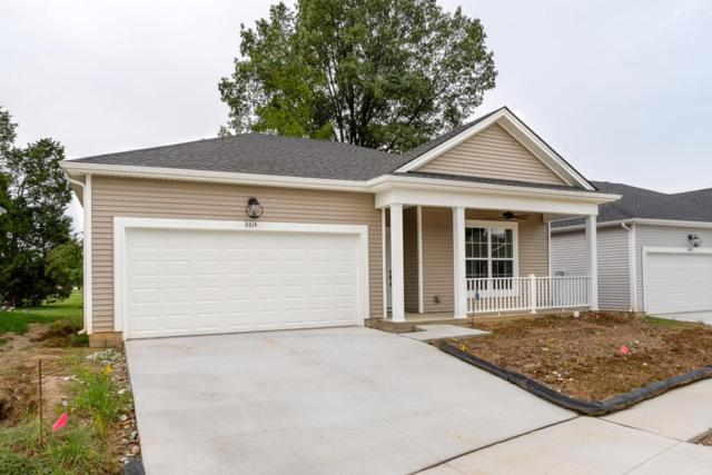 2614 Central Park Ct, Owensboro, KY 42301 (MLS #74406) :: Kelly Anne Harris Team