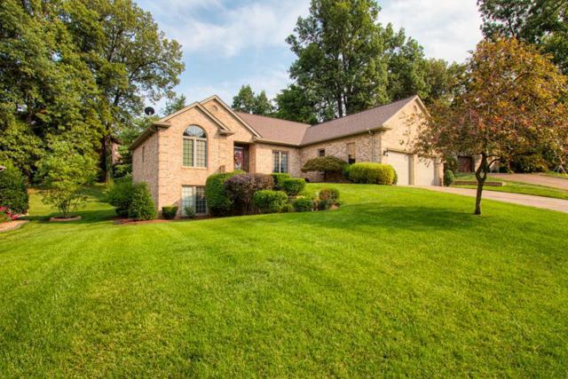 4410 Wilderness Trace, Owensboro, KY 42303 (MLS #74452) :: Farmer's House Real Estate, LLC