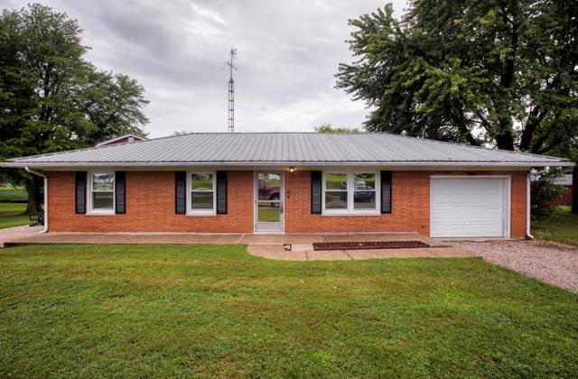 7136 Masonville Habit Road, Philpot, KY 42366 (MLS #74464) :: Farmer's House Real Estate, LLC