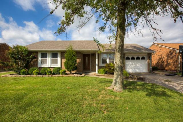 2405 Downing Drive, Owensboro, KY 42301 (MLS #74543) :: Farmer's House Real Estate, LLC