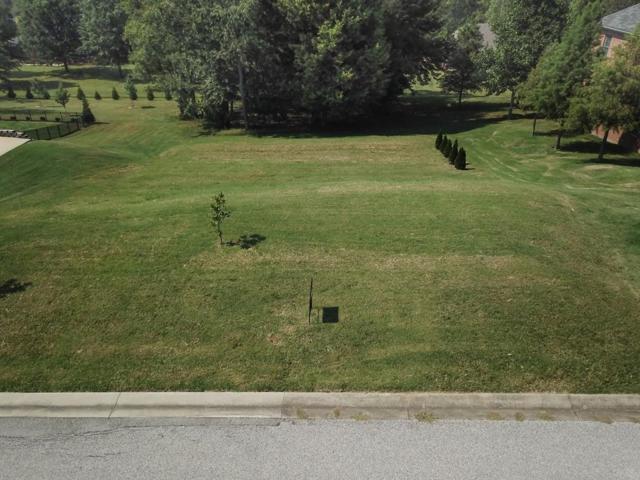 260 Ridgecrest Place, Owensboro, KY 42301 (MLS #74696) :: Kelly Anne Harris Team