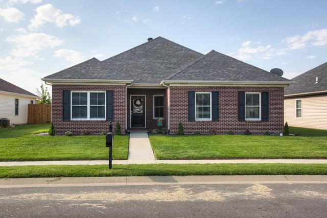2541 Palomino Place, Owensboro, KY 42301 (MLS #74705) :: Farmer's House Real Estate, LLC