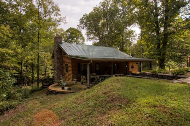 510 Hwy 144 West, Hawesville, KY 42348 (MLS #74779) :: Farmer's House Real Estate, LLC