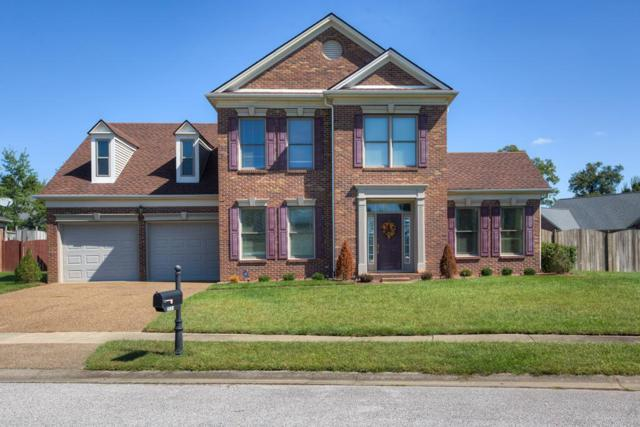 2531 Avenue Of The Parks, Owensboro, KY 42303 (MLS #74783) :: Farmer's House Real Estate, LLC