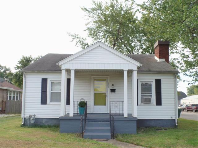 900 E 18 St, Owensboro, KY 42303 (MLS #74820) :: Kelly Anne Harris Team