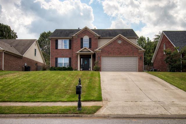 3020 Creek Branch Cove, Owensboro, KY 42303 (MLS #74829) :: Farmer's House Real Estate, LLC