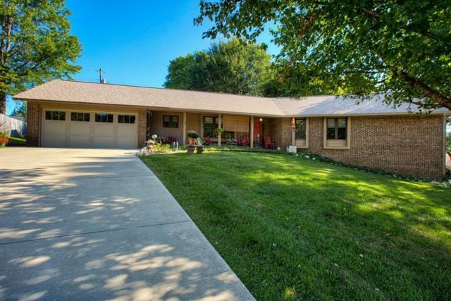 2228 Becklynn Drive, Owensboro, KY 42303 (MLS #74907) :: Farmer's House Real Estate, LLC