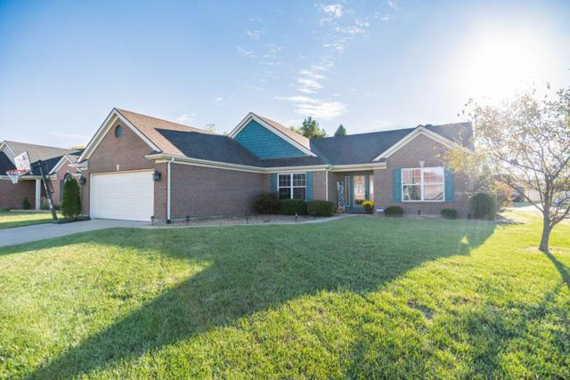 2961 Trails Way, Owensboro, KY 42303 (MLS #74924) :: Farmer's House Real Estate, LLC