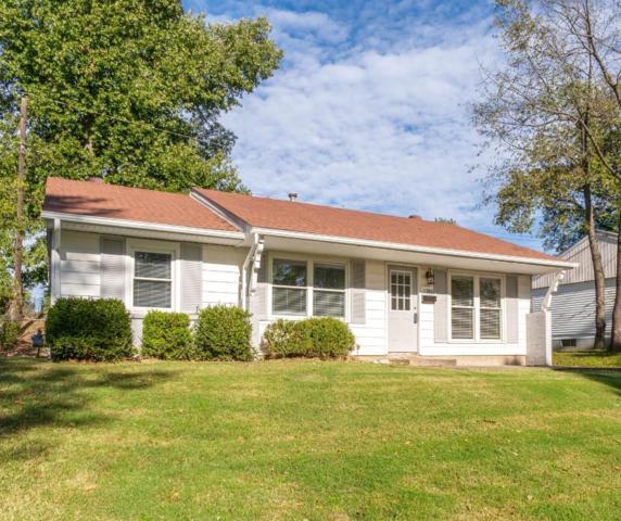 1300 Gilbert Lane, Owensboro, KY 42303 (MLS #74960) :: Farmer's House Real Estate, LLC