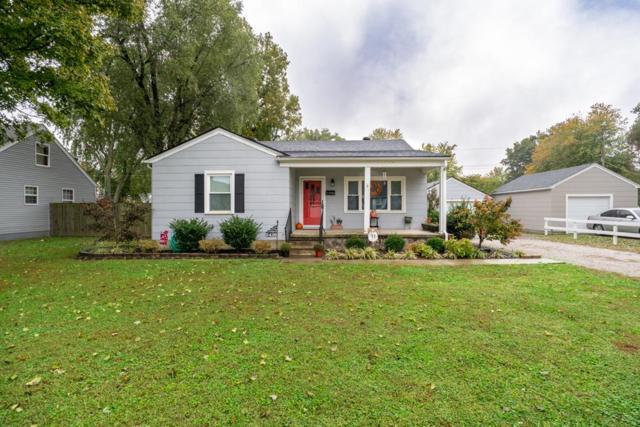 2426 S. York St., Owensboro, KY 42301 (MLS #74997) :: Farmer's House Real Estate, LLC