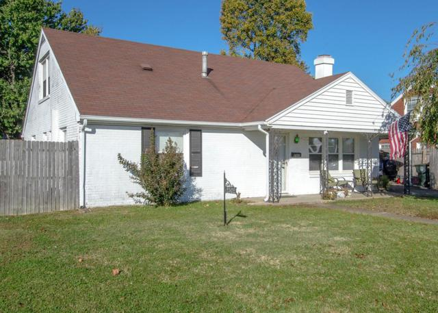 2502 South Griffith Ave, Owensboro, KY 42301 (MLS #75014) :: Kelly Anne Harris Team