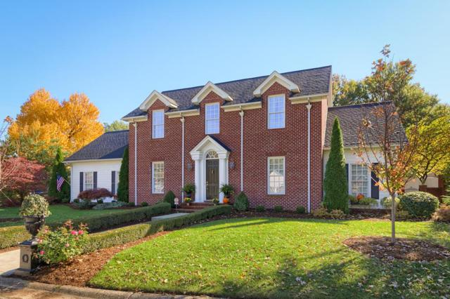 1563 Oak Park, Owensboro, KY 42301 (MLS #75066) :: Farmer's House Real Estate, LLC