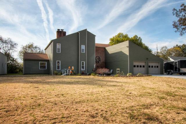 176 Booth Field Road, Owensboro, KY 42301 (MLS #75073) :: Farmer's House Real Estate, LLC