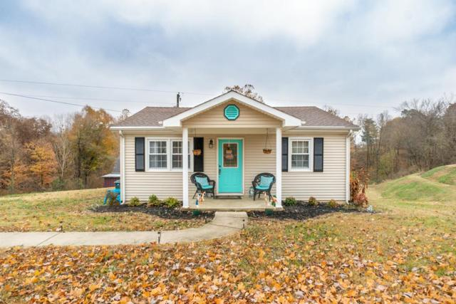 5151 Free Silver Rd, Philpot, KY 42366 (MLS #75088) :: Farmer's House Real Estate, LLC
