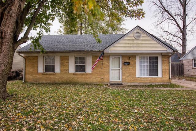 3700 Arlington Drive, Owensboro, KY 42301 (MLS #75092) :: Farmer's House Real Estate, LLC