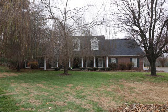 1100 Potomac Court, Owensboro, KY 42303 (MLS #75165) :: Farmer's House Real Estate, LLC