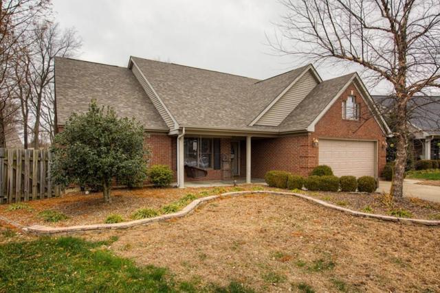 2612 Spendthrift Cove, Owensboro, KY 42303 (MLS #75198) :: Farmer's House Real Estate, LLC