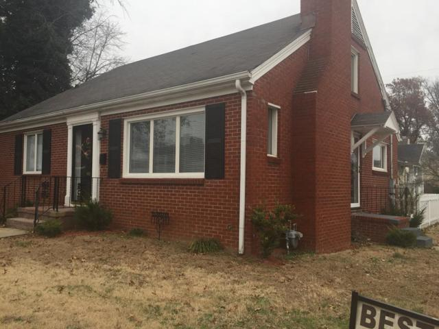 1931 Freeman Av., Owensboro, KY 42301 (MLS #75269) :: Farmer's House Real Estate, LLC