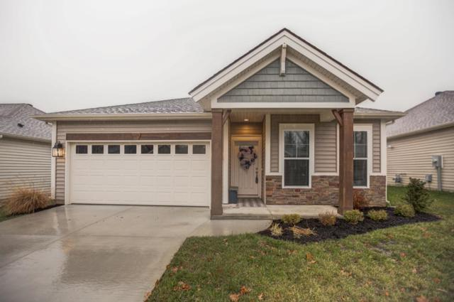 6416 Valley Brook Trace, Utica, KY 42376 (MLS #75273) :: Farmer's House Real Estate, LLC