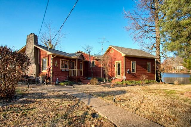 1004 Peninsula Court, Maceo, KY 42355 (MLS #75277) :: Farmer's House Real Estate, LLC